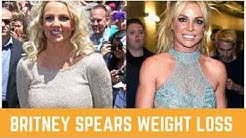Britney Spears Weight Loss { Using Keto Diet Pill }!