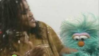 Sesame Street: Arrested Development Sings Pride