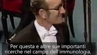 Storie di medici: César Milstein