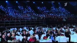 Юбилейный концерт Льва Лещенко