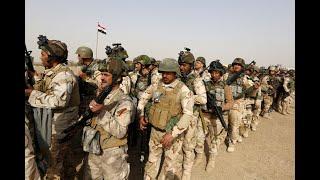 أخبار عربية - قوات عراقية متهمة بممارسة إنتهاكات ضد مدنيين بالموصل
