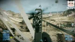 Безупречная батла v4.0 (Battlefield 3)