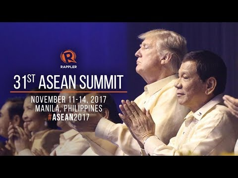 LIVE: 31st ASEAN Summit, November 12