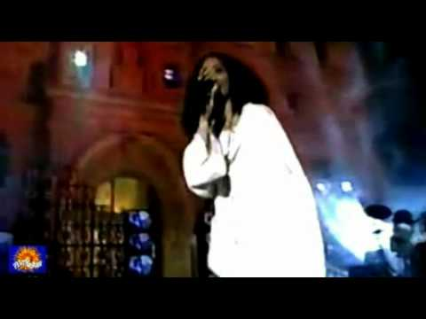 Ice Mc (Think About The Way) - Live At Festivalbar 1994
