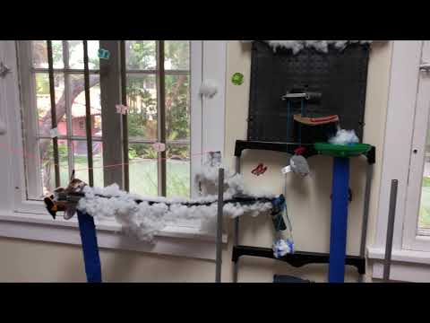 Carrollton School of the Sacred Heart Rube Goldberg Run 2_1