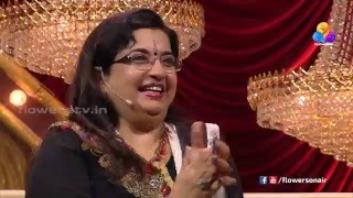 Comedy Super Nite EP-169 Ambika 05/02/16 Full Episode