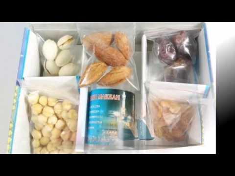 WA. 08122770056 | Jual Paket Oleh Oleh Haji Murah.