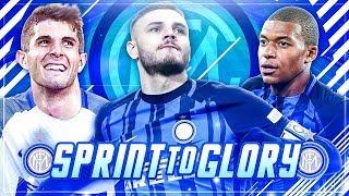 DIE MAILÄNDISCHE WIEDERAUFERSTEHUNG!!! 🏆😱🔥 - FIFA 18 Inter Mailand Sprint to Glory
