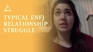 ENFJ explained in 2 minutes! Psychd