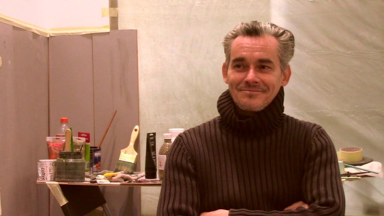 Gondolatok a műhelyből - Beszélgetés Herman Leventével | Kispont Galéria