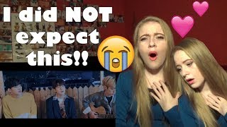 REACTING TO DAY6 FOR THE FIRST TIME! - ALL ALONE(혼자야)