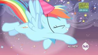 Make a Wish [ With Lyrics ] - My Little Pony : Friendship is Magic Song