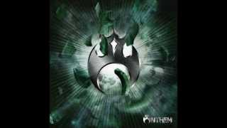 ANTHEM - UNBROKEN SIGN