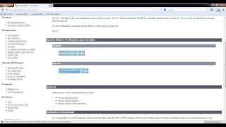 Download JMeter : How to download JMeter?