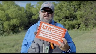 HAPPY FATHER's DAY | WEAR IT | Get Lucky Tackle Box