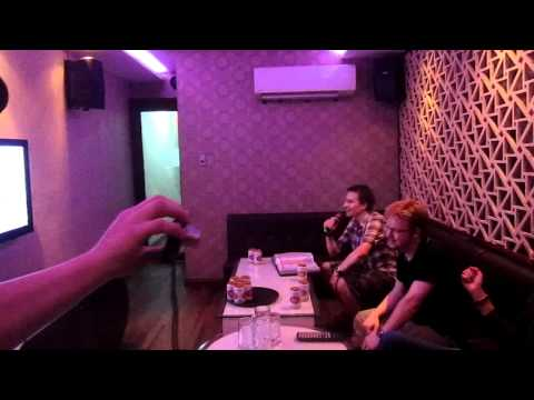 Saigon Karaoke