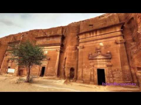 Thumbnail: The Story of Prophet Saleh(PBUH) /The people of Thamud/8