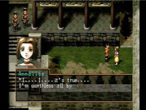 Let's Play Suikoden 2 Part 89: Even More Recruiting!