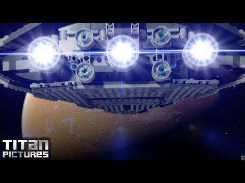 Lego Star Wars Rebels Episode 1 - 8