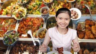 Quán cơm tấm sườn nướng đáng ăn nhất ngoại ô Sài Gòn