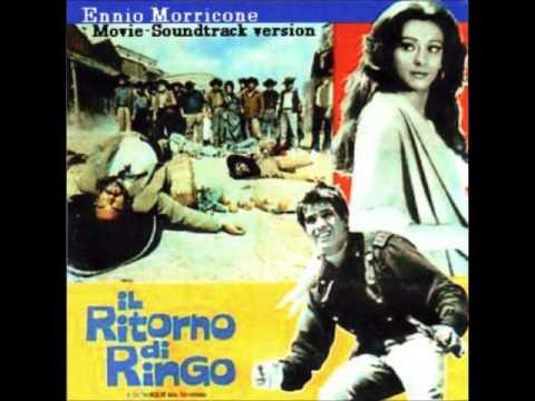 Spaghetti Western: Ennio Morricone - The Return of Ringo - The Funeral