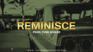 G-funk 2Pac Type Beat Instrumental - Reminisce (prod. by Tune Seeker)