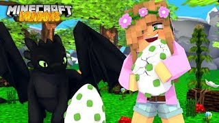 STARTING OUR OWN DRAGON NATION !! | Minecraft DRAGONS w/ Little Kelly