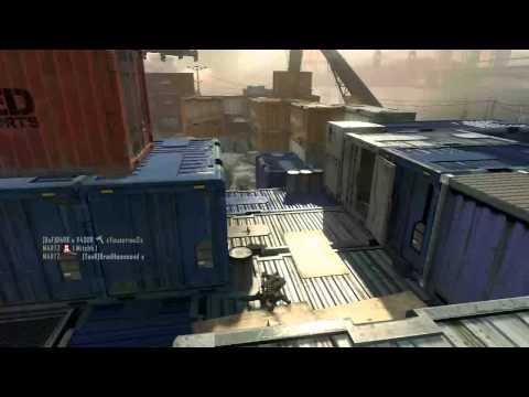 D4RK x V4D0R - Black Ops II Game Clip