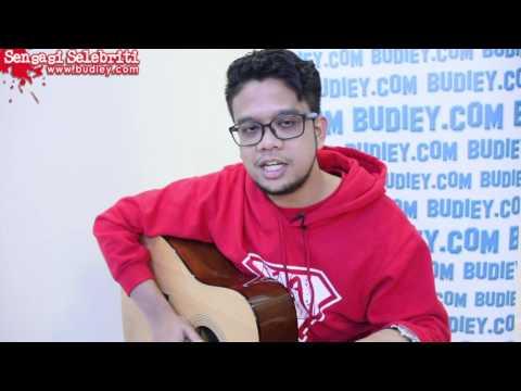 Raqib Majid Rebiu Lagu Bintang Syurga Album Luahan Rasa