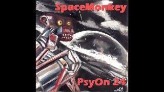 Space Monkey - PsyOn 24