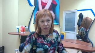 Обучение парикмахеров. Отзывы о мастер-классе Влада Гарамова. Елена