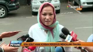 Polisi Borgol 2 Tersangka Pelaku Persekusi Di Jakarta
