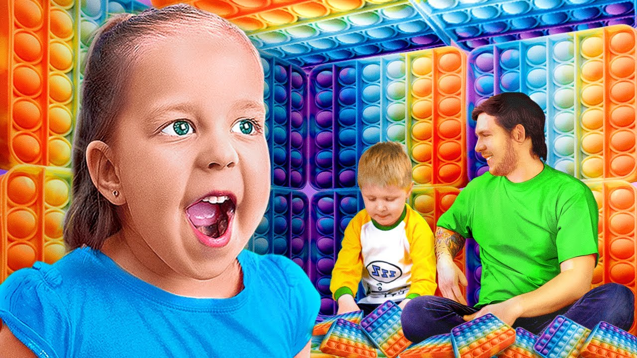 EXCELLENT HACKS EVERY PARENT SHOULD KNOW || Funny Games And DIYs