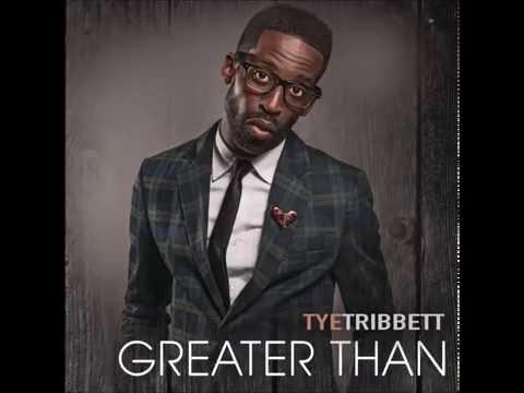 Overcome - Tye Tribbett