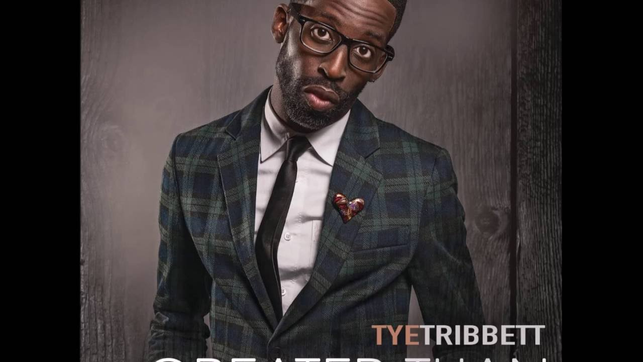 Download Overcome - Tye Tribbett