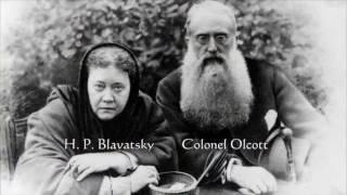 Теософическое общество: Приглашение к служению