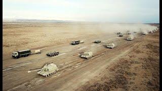 Срочно! Министр обороны Азербайджана разбил их. Оккупанты бросили все – Ура. Армия захватила!