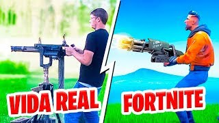 11 best fortnite weapons in real life...