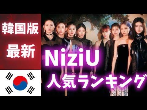 人気 ランキング ニジュー NiziU(ニジュー)メンバーの身長と体重一覧&スタイル良い順ランキングTOP9【2021最新版】
