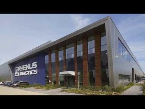 Rhenus Contract Logistics