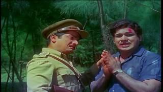 Ragasiya Police 115 Full Movie Climax
