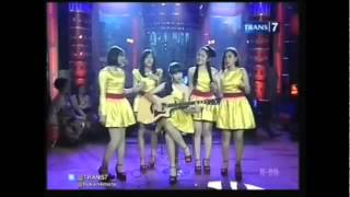 BLINK INDONESIA VS CHERRYBELLE - PRICE TAG