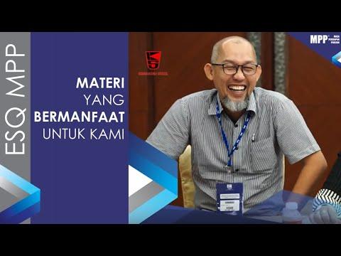ESQ MPP - PT. Krakatau Steel - Maret 2019