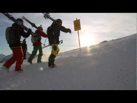 Snowgirls WEBISODE ''All or Nothing''
