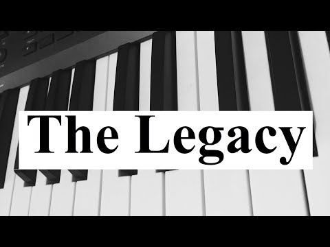 The Legacy Dark Thoughtful Rap Beat 2017 (Prod. by Celo Beats & HHSolid)