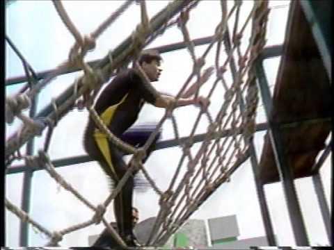 Krypton Factor 1992 Final