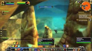 Warcraft - Cataclysm Orgrimmar Fishing Daily 2: A Golden Opportunity