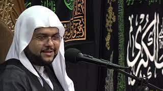 الشيخ علي البيابي - ثواب الصبر على البلاء