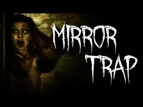 Mirror Trap - Creepypasta (Hörbuch Horror deutsch)