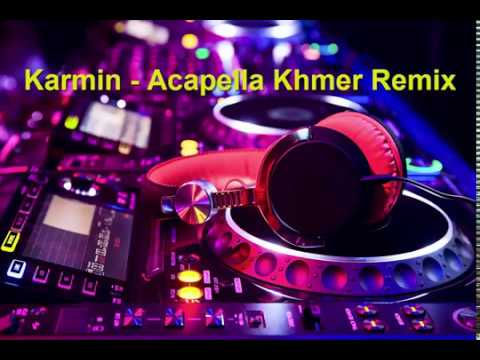 Oh Oh Oh Khmer Remix 2017